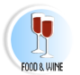 Roxy's Best Of…Far Hills, New Jersey - Food and Wine